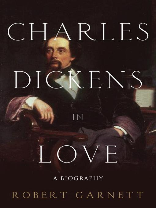 Charles Dickens in Love (eBook)