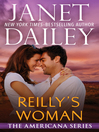 Reilly's Woman (eBook)