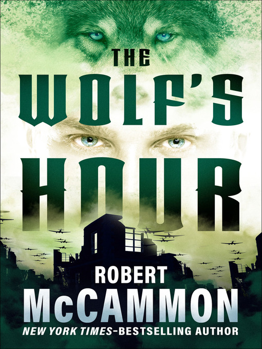 Wolf's Hour (eBook)