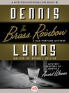 Brass Rainbow (eBook): Dan Fortune Mystery Series, Book 2
