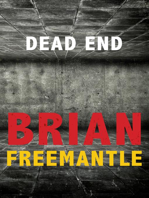 Dead End (eBook)