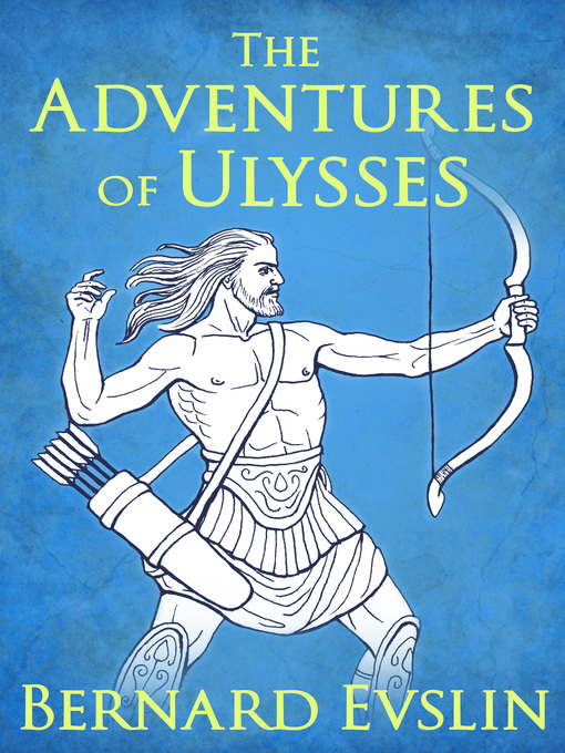 The Adventures of Ulysses (eBook)