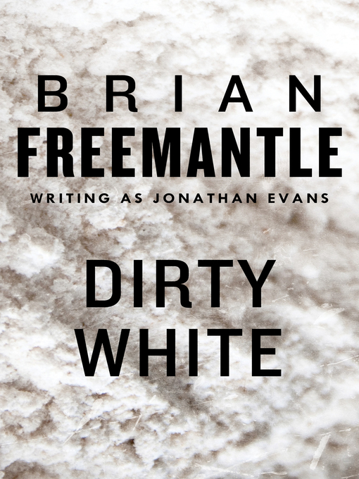 Dirty White (eBook)