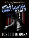 Great Court-Martial Cases (eBook)