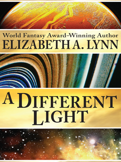 Different Light (eBook)