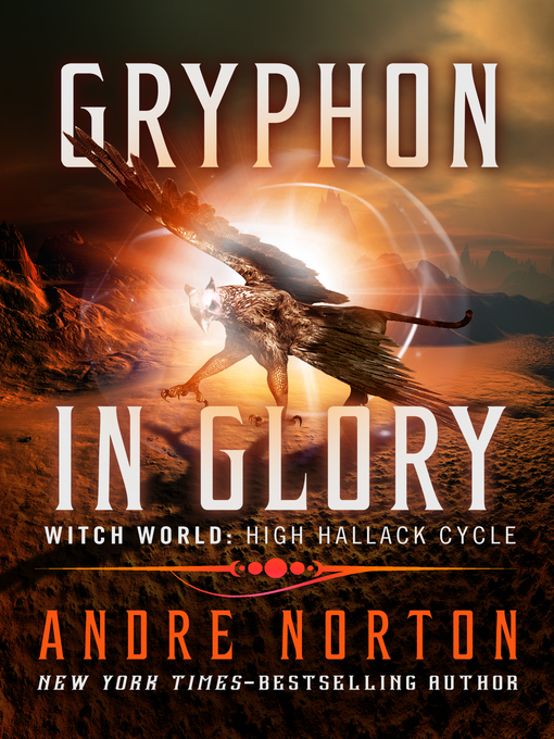 Gryphon in Glory (eBook): Witch World : High Halleck Cycle Series, Book 6
