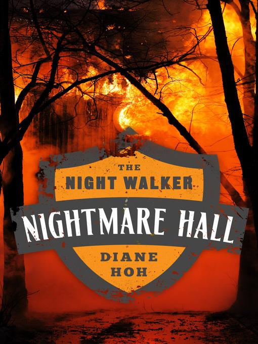 The Night Walker (eBook): Nightmare Hall Series, Book 9