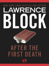 After the First Death (eBook)