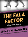 Fala Factor (eBook): Toby Peters Mystery Series, Book 9