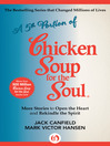 5th Portion of Chicken Soup for the Soul (eBook): More Stories to Open the Heart and Rekindle the Spirit