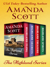 Highland Series (eBook): Highland Fling, Highland Secrets, Highland Treasure, and Highland Spirits