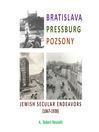 Bratislava Pressburg Pozsony (MP3)