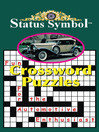 STATUS SYMBOL (eBook): CROSSWORD PUZZLES FOR THE AUTOMOTIVE ENTHUSIAST