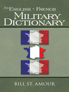 An English - French Military Dictionary (eBook)