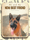 Me And My New Best Friend (eBook)