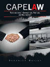 Cape Law (eBook): Texts and cases - Contract law, Tort law, and Real property