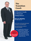 The Transition Coach (eBook): A Dentist's Guide to Financial Independence