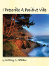 I Prescribe A Positive Vibe (MP3)