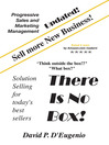 There is No Box! (eBook)