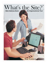 What's the Site?™ Web Address Book (eBook): An Organizational Tool