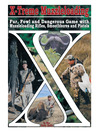 X-Treme Muzzleloading (eBook): Fur, Fowl and Dangerous Game with Muzzleloading Rifles, Smoothbores and Pistols