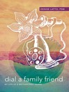 Dial a Family Friend (eBook): My Life as a Mothercraft Nurse