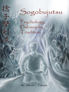 Sogobujutsu (eBook): Psychology, Philosophy, Tradition