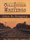 A Collection of Writings (MP3)