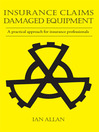 Insurance Claims (eBook): Damaged Equipment