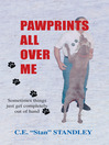 Pawprints All Over Me (eBook)