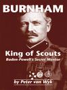 Burnham (eBook): King of Scouts