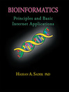 Bioinformatics (eBook): Principles and Basic Internet Applications