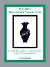 Surviving Homeowner Associations (eBook)