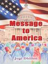 Message to America (eBook)