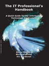 The IT Professional's Handbook (eBook)