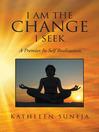 I Am The Change I Seek (MP3)