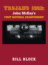 Trojans 1962 (eBook): John McKay's First National Championship