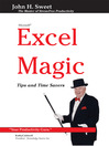 Excel Magic (eBook): Tips and Time Savers