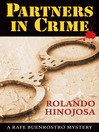 Partners in Crime (eBook): A Rafe Buenrostro Mystery