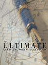 The Ultimate Classical Poetry Collection (MP3)