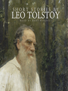 Short Stories by Leo Tolstoy (MP3)