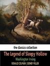 The Legend of Sleepy Hollow (MP3)