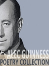 The Alec Guinness Poetry Collection (MP3)