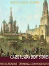 Classic Russian Short Stories (MP3)