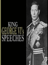 King George VI's Speeches (MP3)