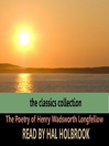 The Poetry of Longfellow (MP3)