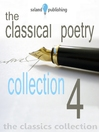 The Classical Poetry Collection, Volume 4 (MP3)