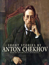 Short Stories by Anton Chekhov (MP3)