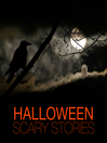 Halloween Scary Stories (MP3)