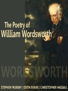 The Poetry of William Wordsworth (MP3)